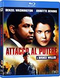 Attacco al potere (Blu-Ray Disc)