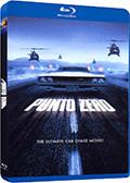 Punto zero (Blu-Ray)