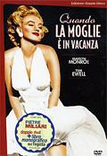 Quando la moglie è in vacanza - Edizione Speciale (DVD + Libro)
