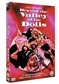 Lungo la valle delle bambole - Edizione Speciale (DVD + Libro)