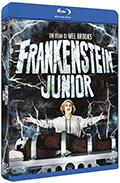 Frankenstein Junior - 40-esimo Anniversario (Blu-Ray)
