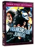 Frankenstein Junior - On Stage Edition (2 DVD)