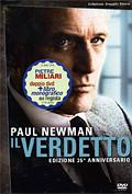 Il Verdetto - Edizione Speciale (DVD + Libro)