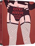The Rocky Horror Picture Show - Limited Steelbook Edition (Blu-Ray) (only @dvdweb.it!)
