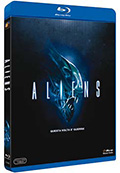 Aliens - Scontro finale (Blu-Ray Disc)