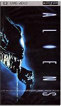 Aliens (UMD)