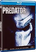 Predator (Blu-Ray Disc)