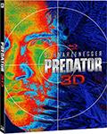 Predator (Blu-Ray 3D + Blu-Ray Disc)