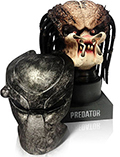 Predator - Special Head Pack (Blu-Ray 3D + Blu-Ray Disc + Testa) - Limited Edition (500 pz.)