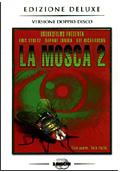 La Mosca 2 - Deluxe Edition (2 DVD)