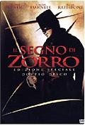 Il segno di Zorro (2 DVD)