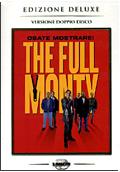 Full Monty - Deluxe Edition (2 DVD)