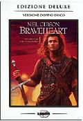 Braveheart - Deluxe Edition (2 DVD)