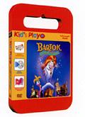 Bartok Il Magnifico (Kids Play Edition, DVD + CD)