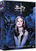Buffy - L'ammazzavampiri, Stagione 1 completa