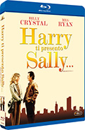 Harry ti presento Sally (Blu-Ray Disc)