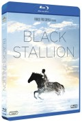 Black stallion (Blu-Ray)