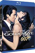 007 Goldeneye (Blu-Ray)