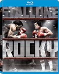 Rocky - Edizione rimasterizzata (Blu-Ray)