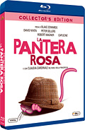 La Pantera Rosa - Collector's Edition (Blu-Ray Disc)