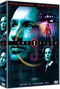 X-Files Stagione 3 - Amaray Box Set (7 DVD)