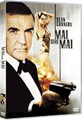 Agente 007, Mai Dire Mai