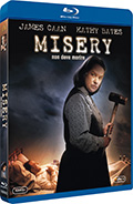 Misery non deve morire (Blu-Ray Disc)