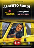 Cofanetto Alberto Sordi (Il Tassinaro + Un Tassinaro a New York, 2 DVD)