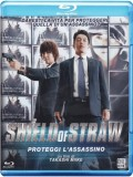 Shield of Straw - Proteggi l'assassino (Blu-Ray)