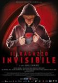 Il ragazzo invisibile - Edizione Speciale (DVD + T-Shirt + Adesivo)