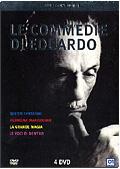 Le Commedie di Eduardo - Cofanetto Silver, Vol. 3 (4 DVD)