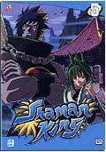 Shaman King - Il patto di Rio