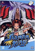 Shaman King - Il combattimento