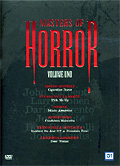 Masters of Horror - Stagione 1, Vol. 1 (6 DVD)