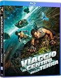 Viaggio al centro della Terra (Blu-Ray)