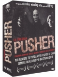 Pusher - La trilogia (3 DVD)