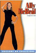 Ally McBeal - Stagione 2 (6 DVD)