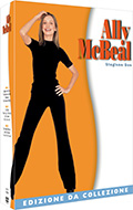 Ally McBeal - Stagione 2 Restage (6 DVD)