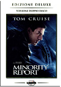 Minority Report - Deluxe Edition (2 DVD)