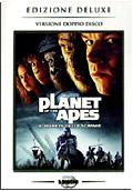 Planet of the Apes - Il Pianeta delle Scimmie - Deluxe Edition (2 DVD)
