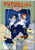 Futurama - Stagione 2 (4 DVD)