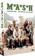 MASH - Stagione 01 (3 DVD)