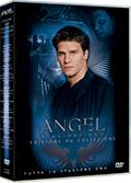 Angel - Stagione 1 Restage (6 DVD)