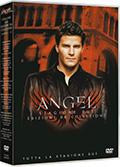 Angel - Stagione 2 Restage (6 DVD)