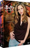 Buffy - L'ammazzavampiri, Stagione 6 completa