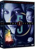 X-Files Stagione 5 - Amaray Box Set (6 DVD)