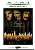 Gangs of New York - Deluxe Edition (2 DVD)