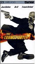 The Transporter (UMD)