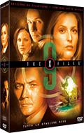 X-Files Stagione 9 - Amaray Box Set (7 DVD)
