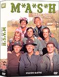 MASH - Stagione 04 (3 DVD)